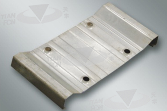 Collecting Anode Plate Roll